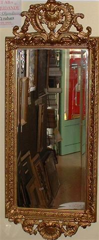 Mirror click on object for link to bid!Price 755 USD!