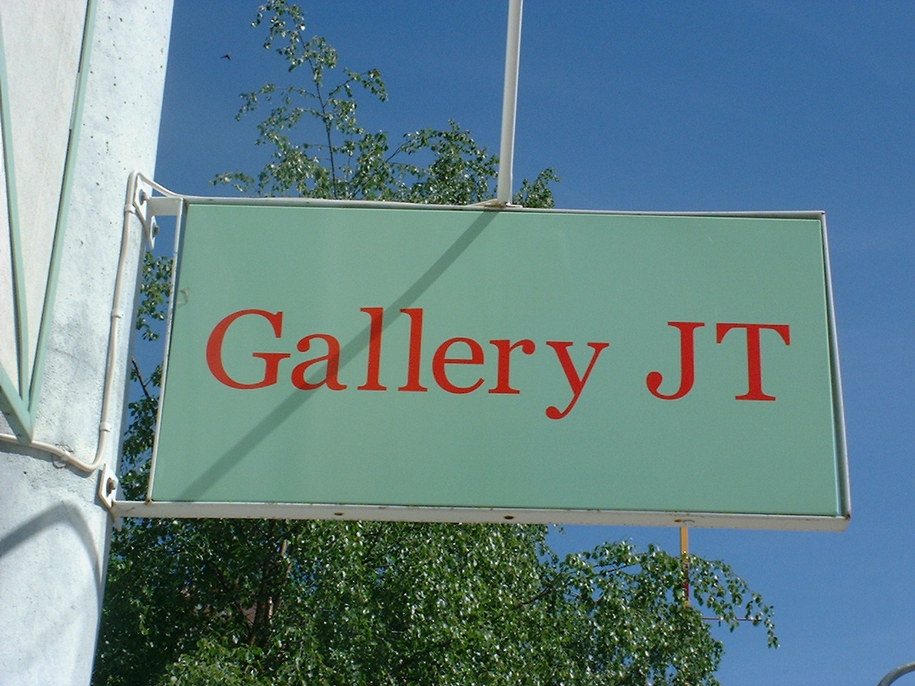 information about Gallery JT Ltd.